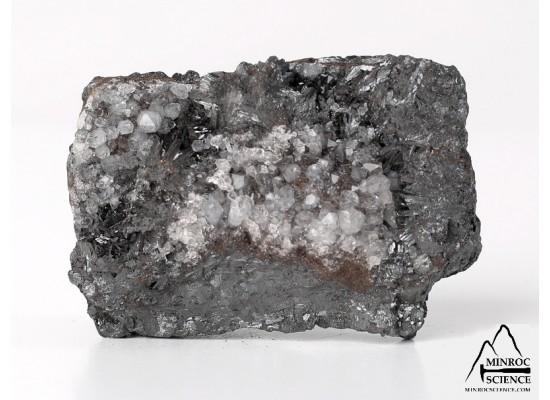 Manganite/Quartz