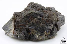 Sphalérite & chalcopyrite